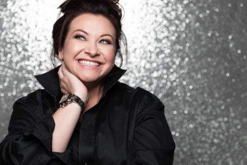 TaRanda Greene To Appear at Lipscomb University's Lighting of the Green, hosted by Amy Grant