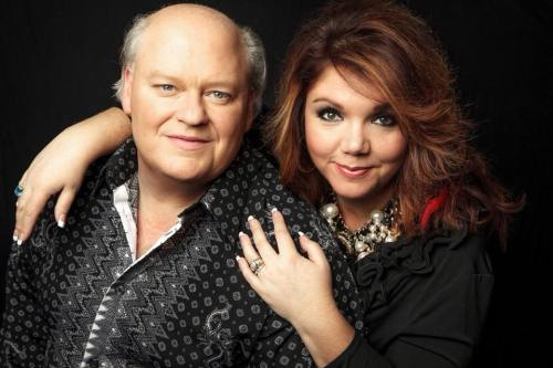 SOUTHERN GOSPEL ARTISTS' CHARITY CHOSEN AS BENEFICIARY AT HOLLYWOOD OSCAR PARTY