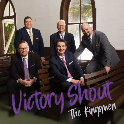 """The Kingsmen's """"Victory Shout"""" is a powerful anthem"""