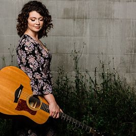 Jessica Horton will be appearing at Christian Country at the Creek