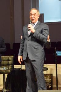 Scott Howard of Legacy Five
