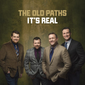 The Old Paths CD - It's Real