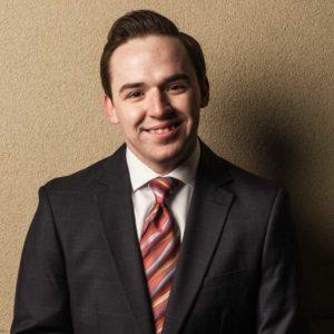 Corey Lackey formerly of Avenue Trio