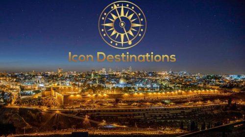 Icon Destinations