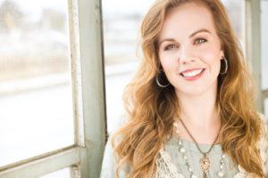 Sarah Reith of Southern Raised