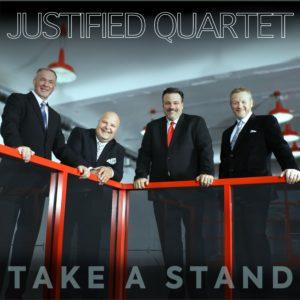 Justified Quartet