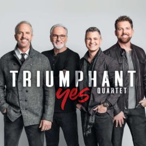 TaRanda & Triumphant Quartet Honored at 50th GMA Dove Awards
