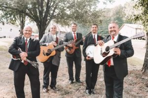 Les Butler and Friends: Brad Stevens of the Stevens Family Tradition