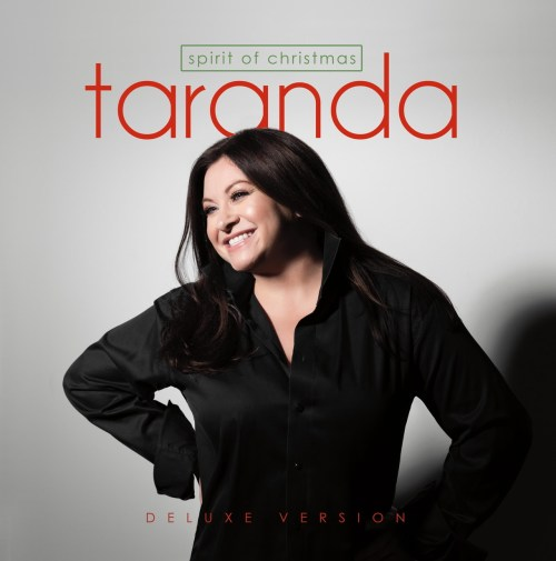 Dove Award Winning Recording Artist, TaRanda Greene, Releases New Christmas Recording