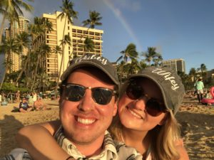 Sweetheart Stories: Susannah and Grant Gibson