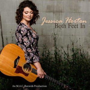 Jessica Horton