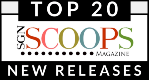 Congratulations to The SGN SCOOPS TOP 20 New Releases March 2021