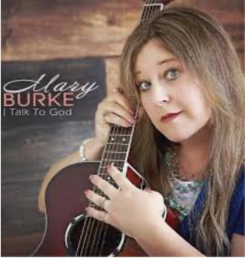 """Beyond the Song: Mary Burke sings, """"I Talk To God"""""""
