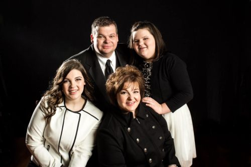 THE PRUITT FAMILY CHANGES GROUP NAME TO SMALL TOWN REVIVAL