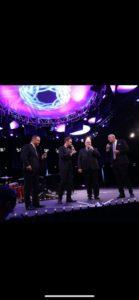 Master's Voice to Present Online Concert