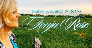 Tonja Rose Begins a New Chapter