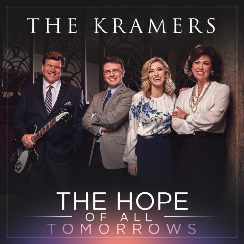 StowTown Records Announces Debut Release From The Kramers