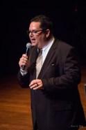 Jack Armstrong. Memphis quartet show