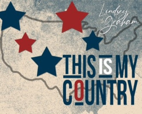 Lindsey Graham Announces Release Of Lyric Video For Her New Patriotic CD