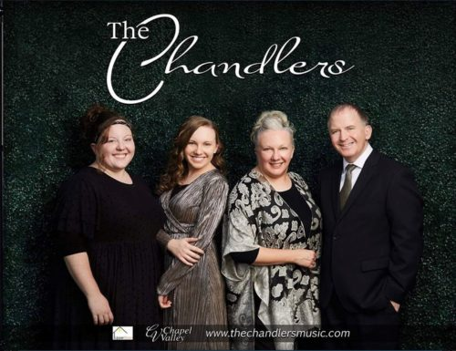 "Southern Gospel Weekend Welcomes The Chandlers and ""Lana's Sweet Buy and Buy"""