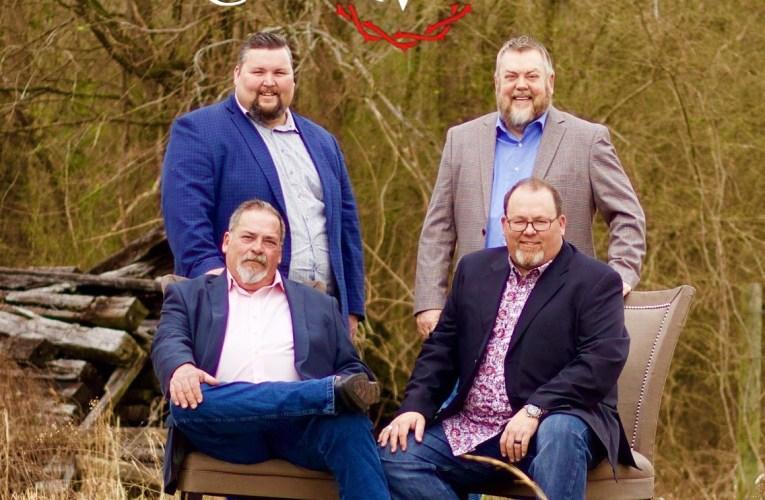 Clearvision Quartet Announces Line-up Change