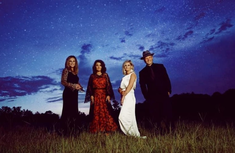 THE DOMINION AGENCY WELCOMES GOSPEL MUSIC HALL OF FAMERS, THE NELONS
