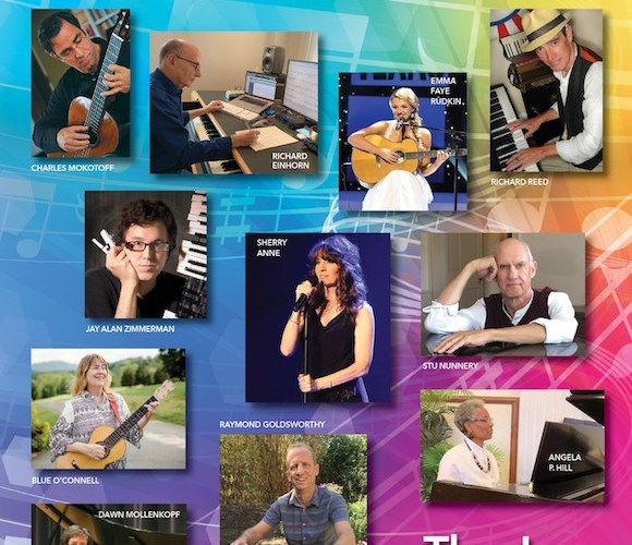 Sherry Anne Featured In Hearing Life Magazine