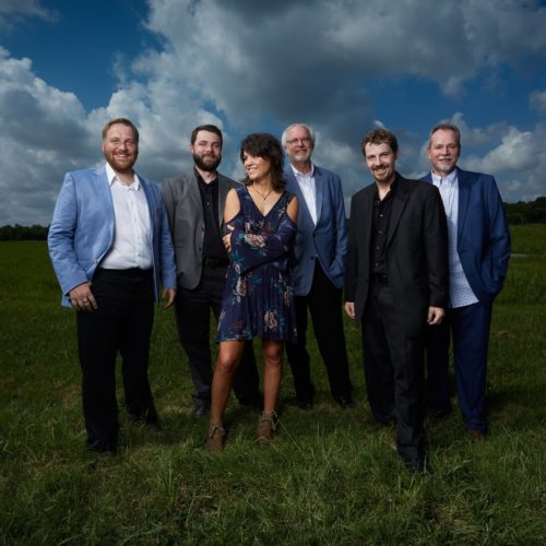 Congratulations to The Grascals and The SGN SCOOPS Top 20 Bluegrass August 2021