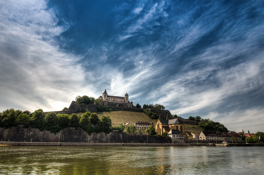 ITV 2015: on the road: Würzburg