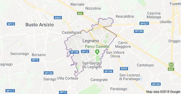 Sgomberi Legnano