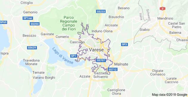 sgomberi economici Varese