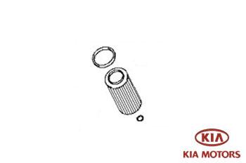 Genuine Fuel Filter Kia Rio 2005-2009 1.5 CRDi (108 bhp