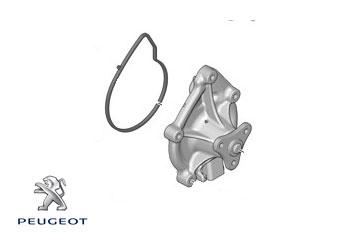 Genuine Water Pump Peugeot 207 2009-2011 1.4 VTi (95 bhp