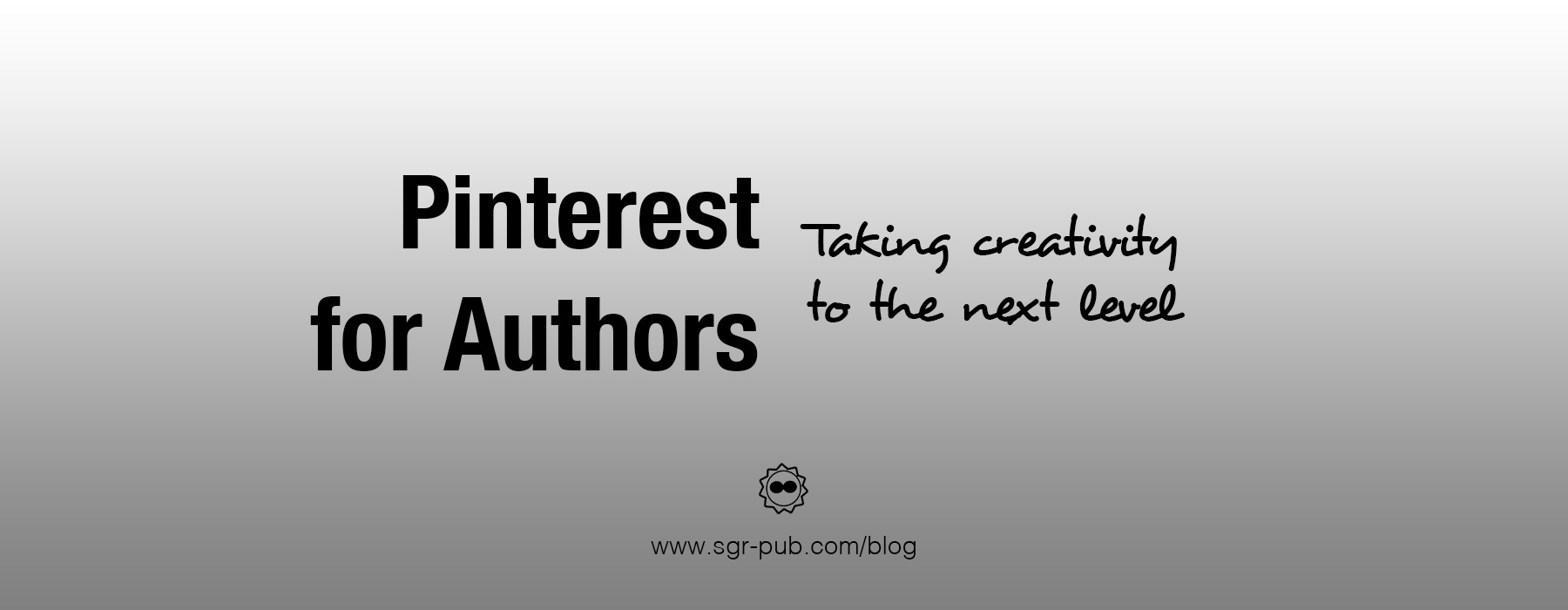 Pinterest for authors: Taking creativity to the next level