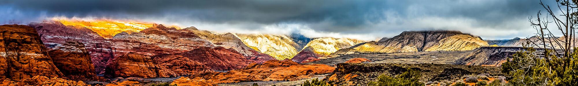 Snow Canyon State Park - St. George, Utah