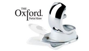 The-Oxford-Partial-Knee