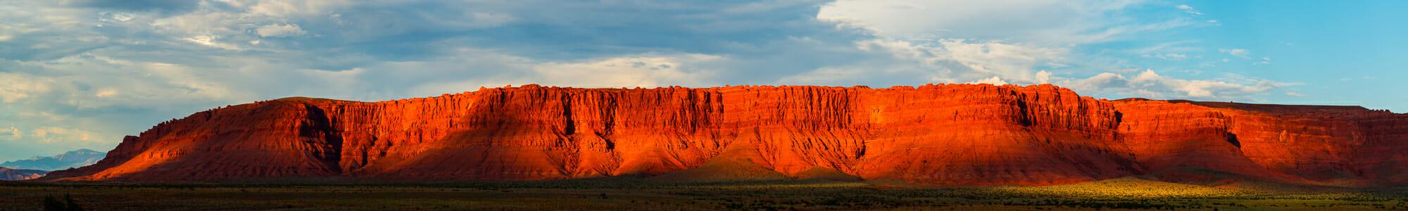 Warner Valley Red Cliffs St. George, Utah