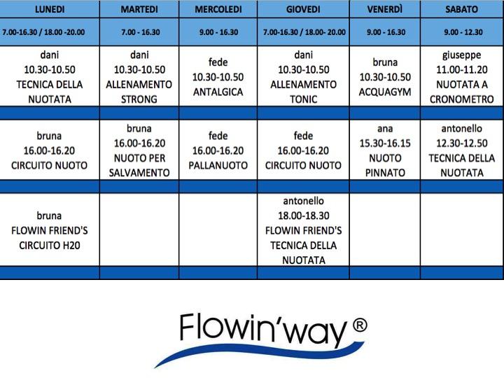 Flowinway  SGSportSGSport