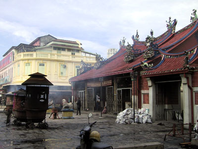 Picture of Furnaces in Malaysia