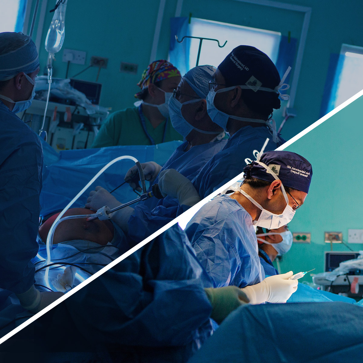 13 Types of Surgeons: Dissecting the Differences : Medical ...