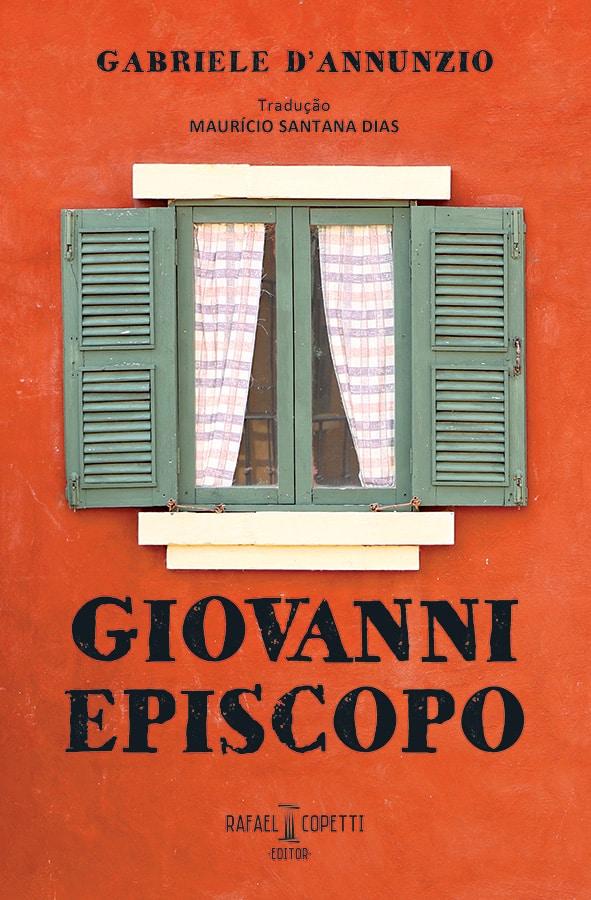Giovanni Episcopo - Rafael Copetti Editor