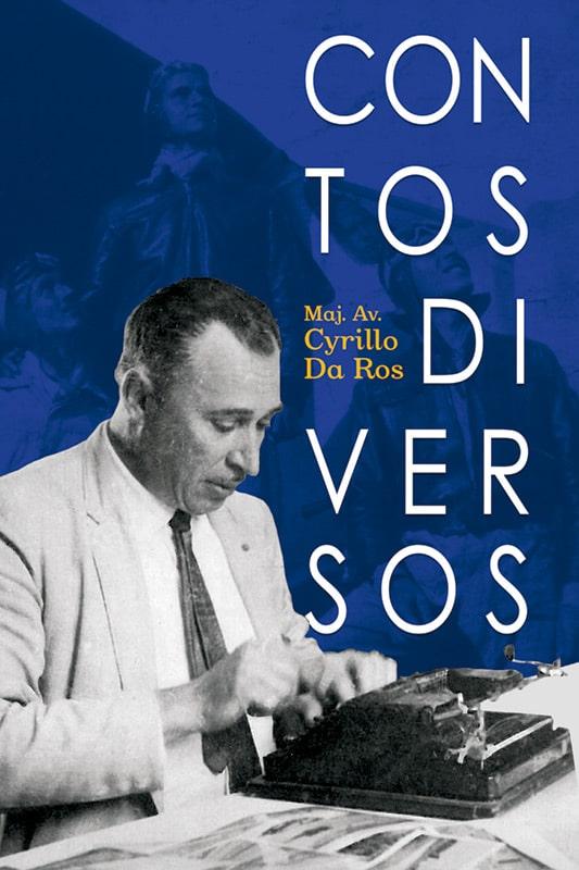 Contos Diversos - Maj. Av. Cyrillo Da Ros