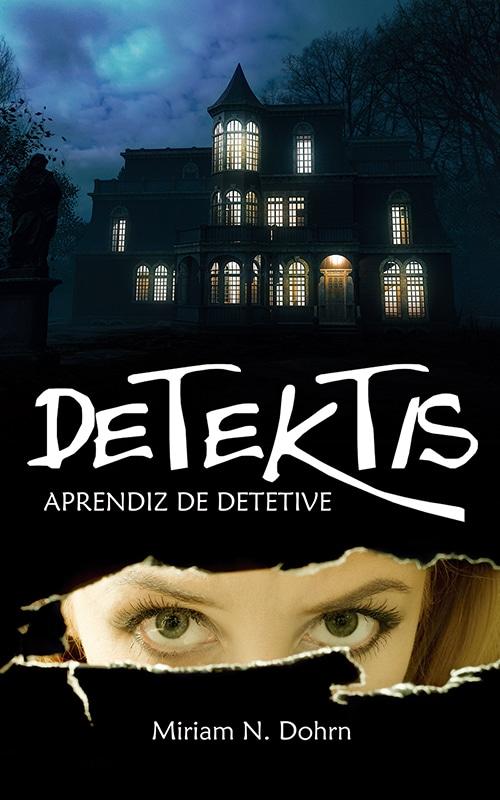 Detektis - Aprendiz de Detetive