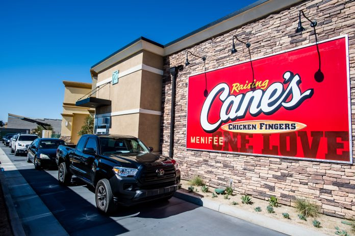 Azusa gets its own Raising Cane's on Oct. 23 – San Gabriel Valley Tribune