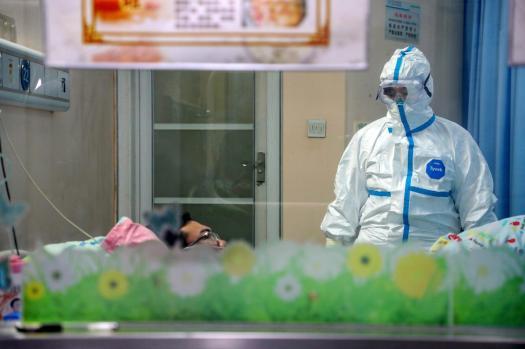 U.S. advises no travel to China, where coronavirus deaths top 200 ...