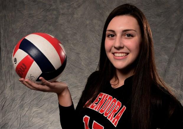 West Carter High School Volleyball