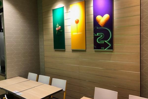 Subway Brand Directory In Singapore Sandwiches Salads Wraps
