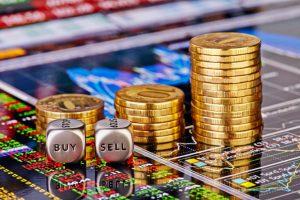 Genting share price