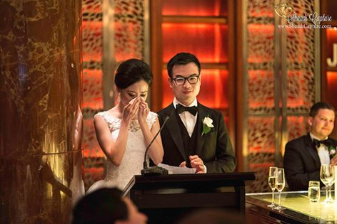 Chinese Wedding Photographer Melbourne