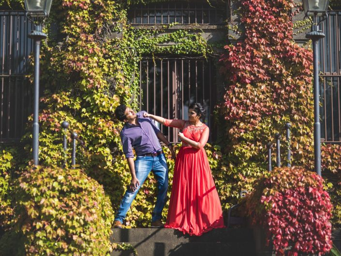 Best Pre Wedding Photography Melbourne